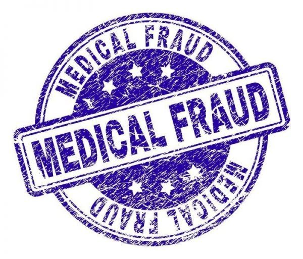 Beware medical fraud