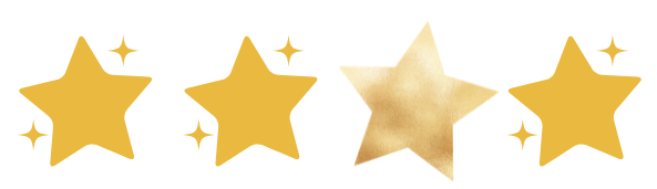 Awarding Yourself Gold Stars for Walking is a Great Tip to Incentivise you to go Walking